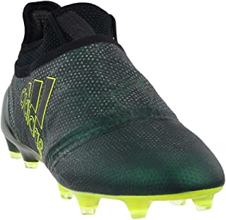 Mens X 17+ Purespeed Firm Ground Soccer Athletic Cleats,