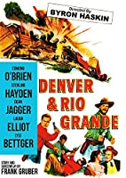 Denver & Rio Grande [DVD] [Import]