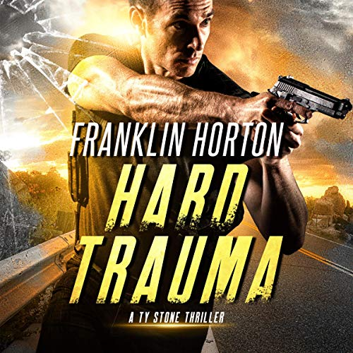 Couverture de Hard Trauma