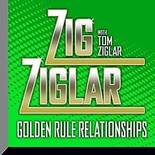 Golden Rule Relationships cover art