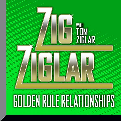Golden Rule Relationships cover art