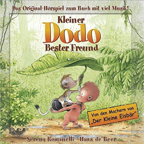 Bester Freund. Das Original-Hörspiel zum Buch mit viel Musik Titelbild