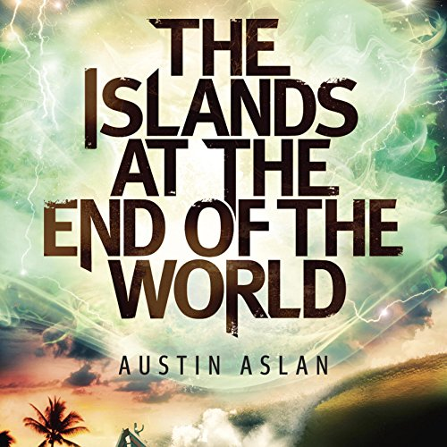 The Islands at the End of the World cover art