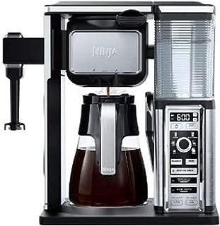 NINJA Coffee Bar System with Glass Carafe (Refurbished)