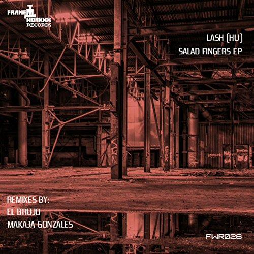 Salad Fingers (El Brujo Remix)