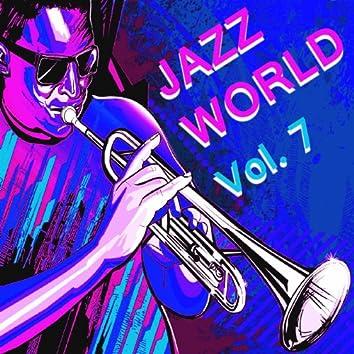 Jazz World, Vol. 7