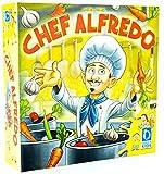 "Queen Games 050041 ""Chef Alfredo EN/De/Fr Board Game"