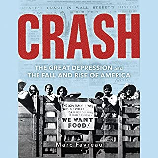 Crash                   By:                                                                                                                                 Marc Favreau                               Narrated by:                                                                                                                                 Oliver Wyman                      Length: 3 hrs and 9 mins     Not rated yet     Overall 0.0