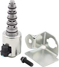 NewYall VGT Turbo Tubocharger Wastegate Solenoid Actuator
