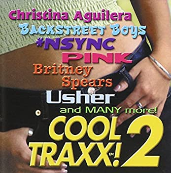 Audio CD Cool Traxx! 2 Book
