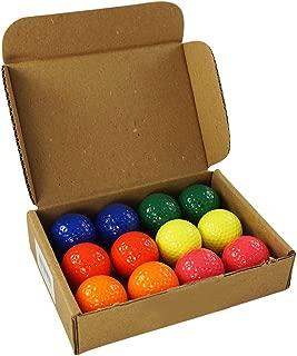 Best miniature golf balls Reviews