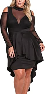 plus size new years outfit