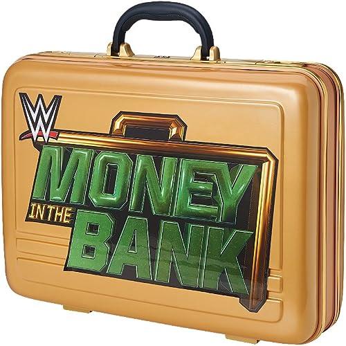 oferta especial WWE WWE WWE Dinegro in the Hucha Conmemorativa Maletín  Garantía 100% de ajuste