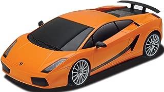 1/18 Lamborghini Gallardo Superleggera Radio Remote Control Car