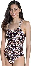 Dolfin Uglies Women's Swimwear String Back One Piece Swimsuit