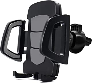 JMEXSUSS Universal Car Phone Mount, Air Vent Cell Phone Holder for Car