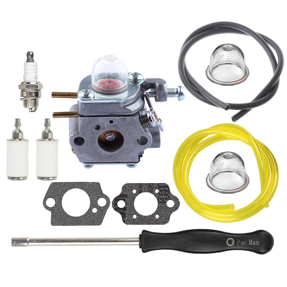 cub cadet trimmer parts amazon com weed eater fuel line diagram green machine weed eater fuel filter