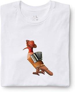 Camiseta Pica Pau Nordestino Reserva