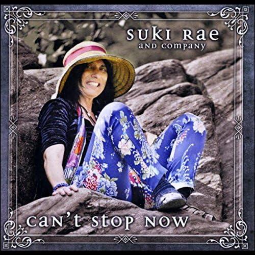 Suki Rae