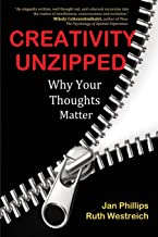 Creativity Unzipped: Why Your Thoughts Matter