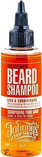 Johnny's Chop Shop Beard Wash Beard Shampoo 100,l