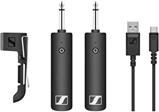 XSW-D INSTRUMENT BASE SET. Make your existing Dynamic Microphone wireless. Connects instantly via XLR. One touch ease-of-u...