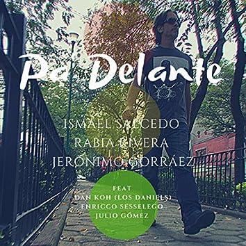 Pa Delante