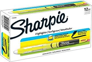 Best sharpie highlighter 12ct Reviews