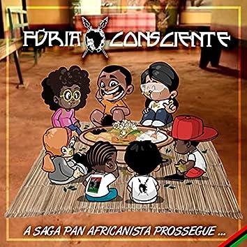 A Saga Pan-Africanista Prossegue