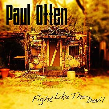 Fight Like the Devil