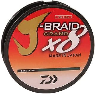 j braid x8 grand