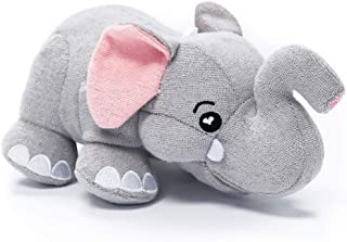 SoapSox Kids Miles the Elephant - Baby Bath Toy and Sponge