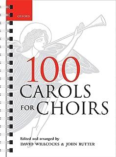 100 Carols for Choirs