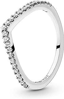 Best pandora ring size 5 Reviews