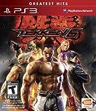 Namco Bandai Games Tekken 6, PS3 - Juego (PS3, PlayStation 3,...