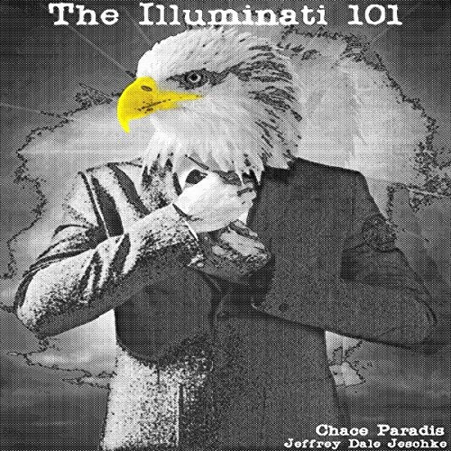 The Illuminati 101 audiobook cover art