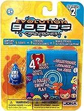 Crazy Bones Gogo's Evolution Series 2 5 Gogo's Blister Pack (Random)