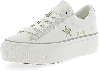 converse platform one star donna