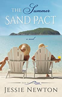 The Summer Sand Pact: Women's Fiction with Heart