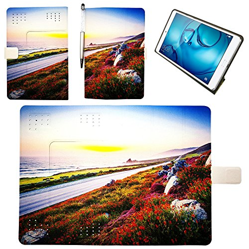 Tablet Cover Case for Ainol Inovo 8 Case HB