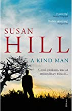 A Kind Man by Susan Hill - Paperback