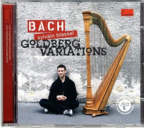 Goldberg-Variationen (Fr Harfe)