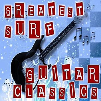 Greatest Surf Guitar Classics