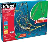K'NEX Roller Coaster Building Set