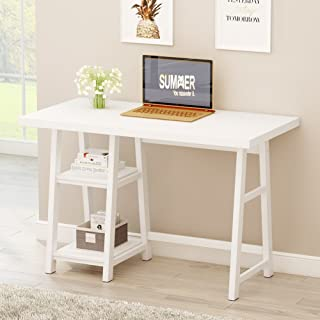 61520ce9a95 Amazon.com  Rectangular - Home Office Desks   Home Office Furniture ...