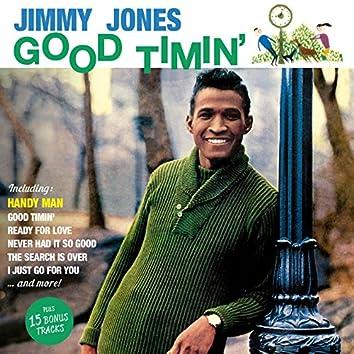Good Timin' (Bonus Track Version)