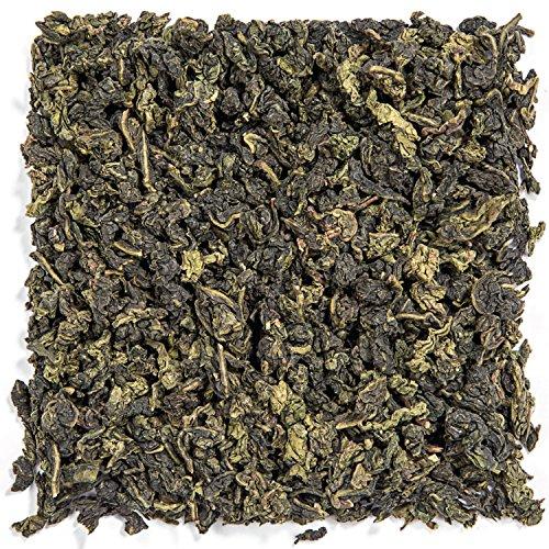 Tealyra - Tie Guan Yin - Oolong Loose Tea - Iron Goddess of...