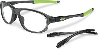 Crosslink Strike (54) Eyeglass Frames - Grey Smoke