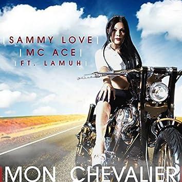 Mon chevalier (feat. Lamuh)