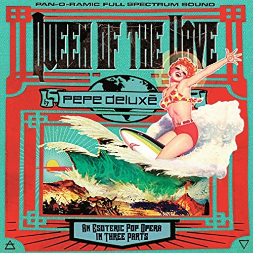 Queen of the Wave - The Expanded Edition